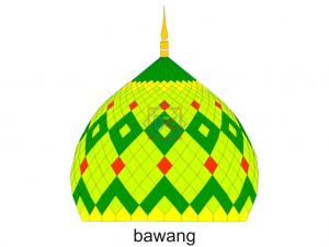 desain kubah masjid enamel kubah masjid galvalum